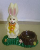 Stand Up Bunny Basket - $6.00