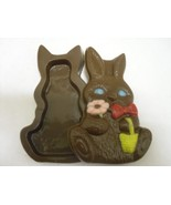 Chocolate Bunny Box - $8.00