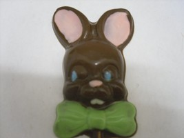 Easter Bunny Lollipops - $2.00