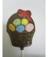 Easter Basket Lollipops - $2.50