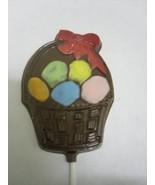 Easter Basket Lollipops - $2.50