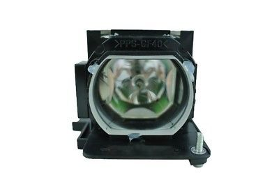 Apexlamps OEM BULB with Housing for MITSUBISHI LVP-SL4SU Projector with 180 Day