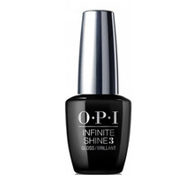 OPI Infinite Shine3 Top Coat IS T30 Gloss Lacquer That Comes On Like Gel... - $9.45