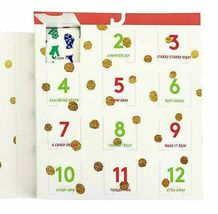 HUE Donna Giorni Di Natale No Show Foderato Calzino Confezione Regalo, 12 Paia image 4
