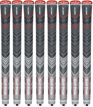 8 Golf Pride PLUS4 Align Midsize Golf Grips - $92.95