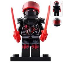 Mr. E the third general Ninjago Sons of Garmadon Minifigures Toy Gift  - $2.99