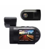Car Dash Cam, Dash Camera, SIV FHD 1440P Car Driving Recorder with G-Sen... - $69.35