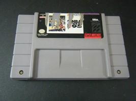 NBA Live 95 (Super Nintendo Entertainment System, 1994) - $4.94