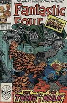 Fantastic Four (Vol. 1) #320 FN; Marvel | save on shipping - details inside - $11.99