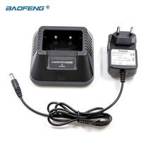 Radio Walkie Talkie BAOFENG Battery EU US UK AU Desktop Charger fit for ... - $20.55+