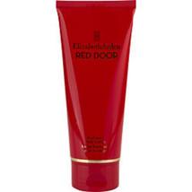 RED DOOR by Elizabeth Arden - Type: Bath & Body - $25.65