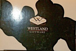 CowParade Patchwork Cow Westland Giftware # 7322 AA-191911 Vintage Collectible image 5