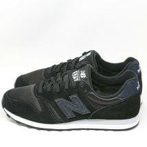 New Balance Nb 373 WL373KSP Negro Plata Visón Mujer Talla 8 Eur 39 UK 6 Running image 4