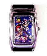 Toy Story Buzz Lightyear New Unworn Fossil Limited Edition Watch! 3948/1... - $38.46