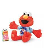 Sesame Street Musical Plush - Elmo And Smartie - $65.55