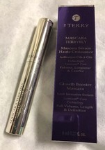 By Terry Mascara Terrybly Growth Booster Mascara - # 1 Black Parti-Pris-... - $47.65