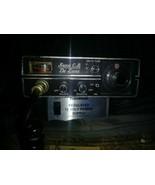 Kraco KCB-4030  Deluxe 40 Channel CB/ Truck RV Boat Car W/ Power supply - $49.49