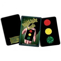 Magic Stop Light Cards - Easy to Do! - $6.94