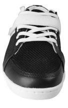 Heyday Super Shift Low Black and White Cross Fit Shoes Sneaker SSL1001 NIB image 5