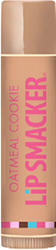Lip Smacker OATMEAL COOKIE Lip Gloss Lip Balm Chap Stick Best Flavor Forever