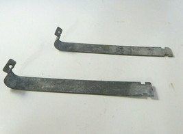 Kenmore Washer : Motor Retainer Clip 6 inch Set of 2 (WPW10086010) {TF2353} - $11.87