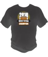 Fantasy Football Champion 2018 Themed Mens Graphic Sports Style T Shirt ... - $19.99