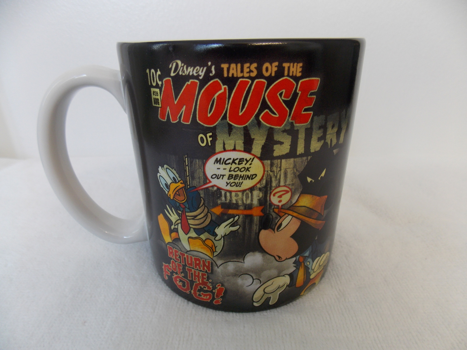 Disney's Tales of the Mouse Coffee Mug