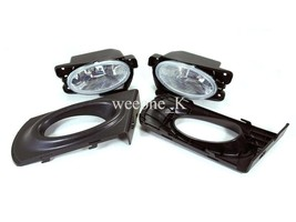 Spot Fog light Lamp Kit FOR HONDA JAZZ / FIT TOP VERSION 2011 - $95.35