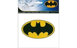 Simplicity Iron On Transfer Batman Logo - $4.94