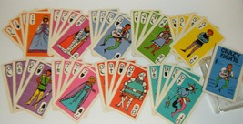 Vintage CRAZY EIGHTS 8's Card Game COMPLETE In Box Western Publishing Wa... - $14.85