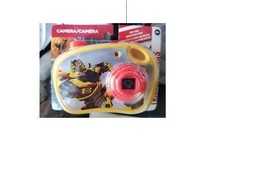 Transformers Light-up Play Camera New sealed - $12.86
