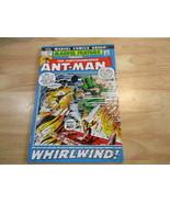 Marvel Features # 6 Ant -Man (1972)  Marvel  Comics  FINE   Condition - $8.00