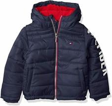 Tommy Hilfiger Boys' Mason Jacket 4T - $69.99