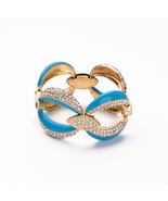Imitated Jewelry Unique  Daisy Chakra Bracelets Charms For Charm Bracelets - $25.44