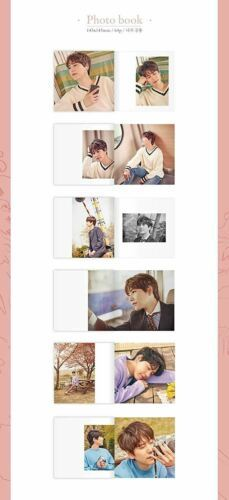 KYUHYUN Super Junior - The Day we Meet Again [Mint ver.] (3rd Single Album) CD+6 image 4