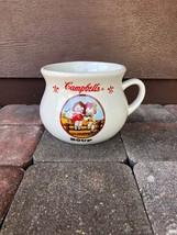 Campbell's Soup 2000 Soup Bowl Mug  - $10.08
