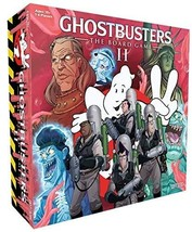 Cryptozoic Entertainment Ghostbusters 2 Board Game Board Games - $58.04