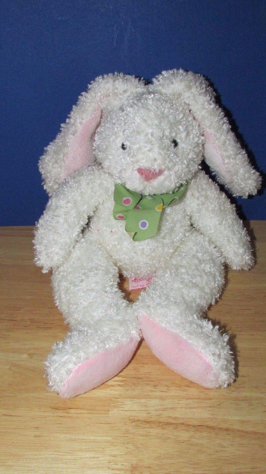 Cuddly Bunny Shimmery
