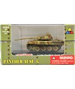 Classic Armor 1:144 Panther AUSF. G Model #411 NIB Free Shipping WWII Lot 2 - $11.87