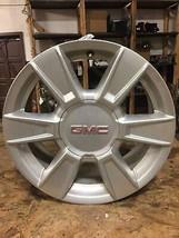 Oem 10 11 12 13 Gmc Terrain Wheel 6 Spoke 5 Bolt 17 Inch M630 WR1C2 - $93.56