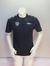 Vancouver Whitecaps Jersey - 2009 Away NASL Jersey by Umbro - Mens Medium  - $55.00