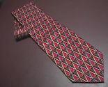 Tie daniel de fasson reds   browns 01 thumb155 crop