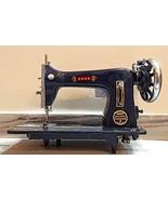 Usha Anand Deluxe Straight Stitch Sewing Machine - $285.00