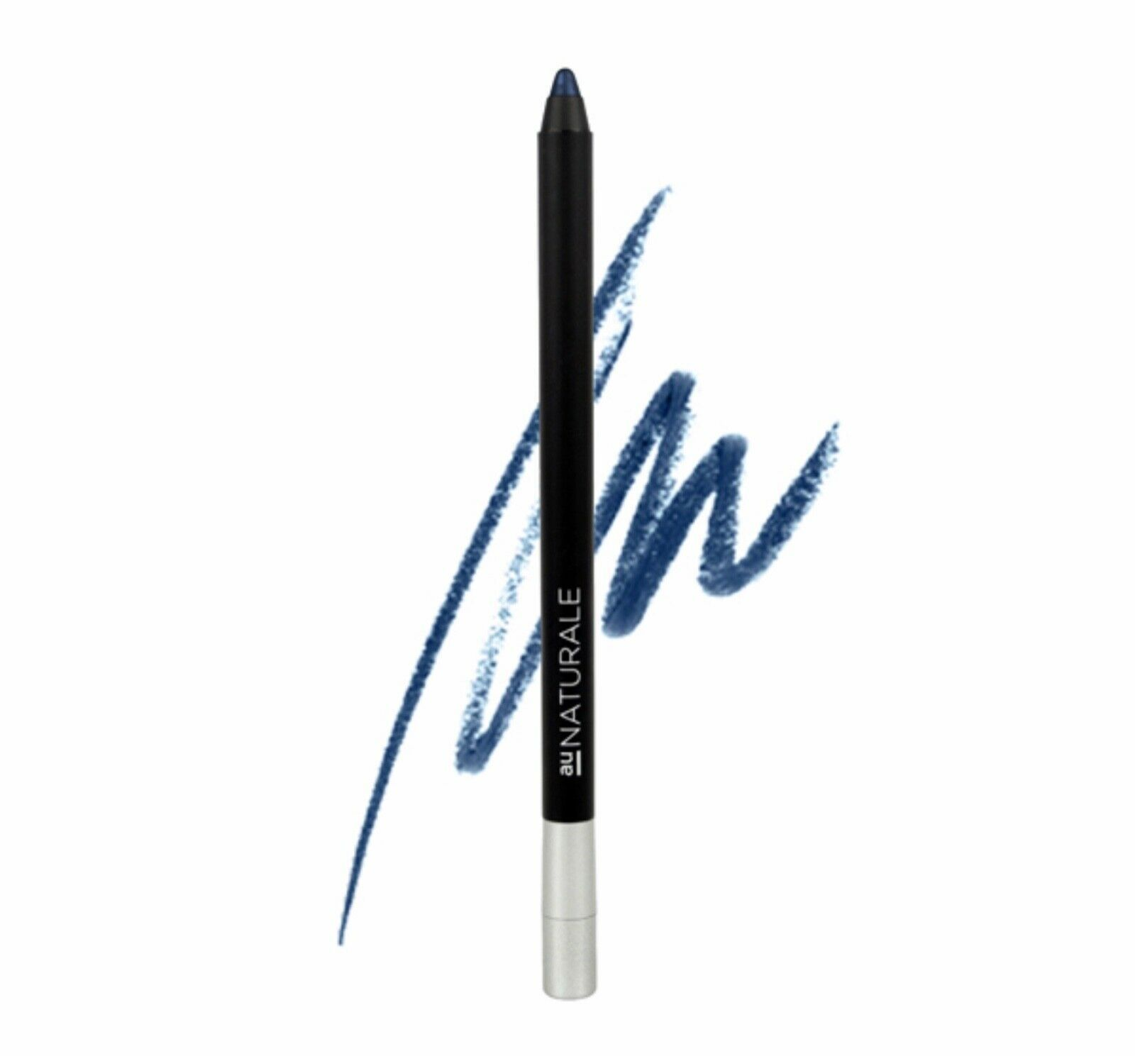 Primary image for Au Naturale Cosmetics Swipe-On Essential Eye Pencil/Eyeliner in Deep Sea BLUE