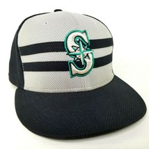 Seattle Mariners 2015 All Star Game New Era 59FIFTY Size 7 1/4 Baseball ... - $28.04