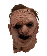 Trick Or Treat Texas Chainsaw Massacre Remake Leatherface Halloween Cost... - £41.59 GBP