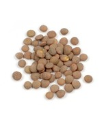 Brown Lentils (Spanish Pardina), 25 Pound Box - $46.95