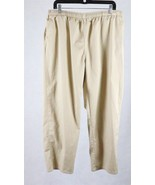 Reebok Womens Stretch Waist Golf Pants Size XL Made in USA, Measures 34 ... - $19.79