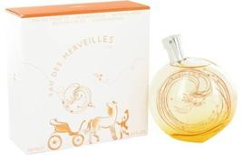 Hermes Eau Des Merveilles Au Bal Des Etoiles 3.3 Oz Eau De Toilette Spray image 2