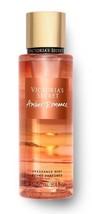 VICTORIA'S SECRET AMBER ROMANCE FRAGRANCE BODY MIST 8.4fl oz. Full Size ... - $12.51